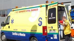 Dos fallecidos en un accidente en la A-4 a su paso por Tembleque, Toledo