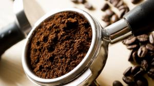 El café en la cosmética