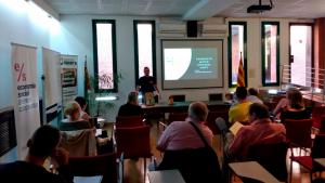 El curs amb prescriptors dels Ateneus Cooperatius del Vallès