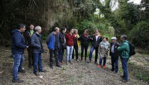 El futur parc fluvial de Valls tindrà 6 quilòmetres de recorregut