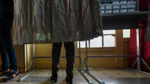 El nou votant a Reus ha escollit Ciutadans.