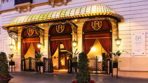 El Palace Hotel de Barcelona