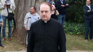 El Pare Apeles viu actualment a Bolonya