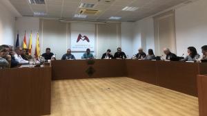 El Ple de l'Ajuntament de Mont-roig avui dimecres, 10 d'abril