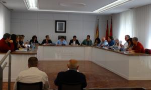 El plenari ordinari de l'Ajuntament de Xàtiva aprova la contractació d'un préstec d'1,5 milions d'euros