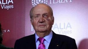 El rey Juan Carlos recuerda los dos aniversarios más tristes de su vida