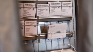 Eleccions 28-A.