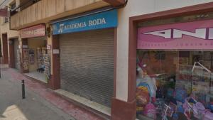 Els fets es van produir a l'acadèmia propietat de Vicente Peñarrubia.