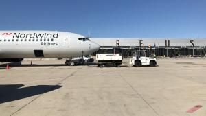Els nous vols connectaran Reus i Moscou entre l'abril i l'octubre de 2019