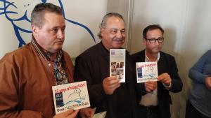 Els XXV Premis Ones Mediterrània s'han celebrat aquest migdia a Tarragona.