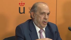 Enrique Álvarez Conde ha fallecido a los 66 años
