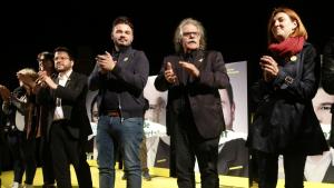 ERC defensarà la celebració d'un referèndum d'autodeterminació de Catalunya i un altre sobre la monarquia