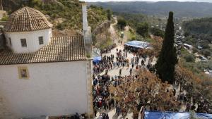 Ermita del Remei, a Flix