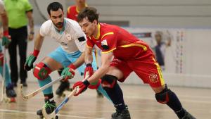Espanya buscarà la cinquena posició de la Copa de les Nacions