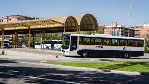 Estació Bus Reus