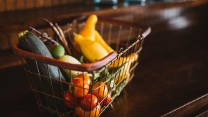 Factores que inciden al elegir alimentos
