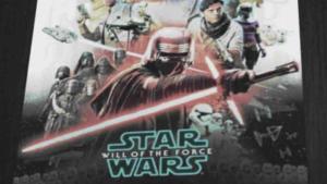 Filtrado el posible título de Star Wars: Episodio IX.