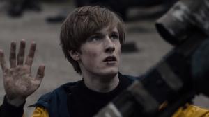 Fotograma de la segunda temporada de Dark.