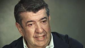 Gil Silgado se muestra muy decepcionado con María Jesús Ruiz