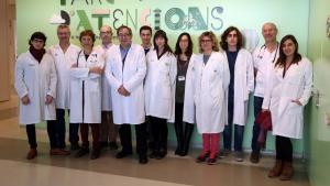 Grup de Recerca Translacional en el Càncer a la Infància i l'Adolescència del Vall d'Hebron Institut de Recerca (VHIR)