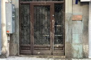 Han atacat, de nou, el despatx de l'advocat Hilal Tarkou
