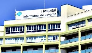 Imatge de l'Hospital Intermutual de Levante