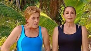 Isabel Pantoja tuvo dos motivos para romper la amistad con Chelo