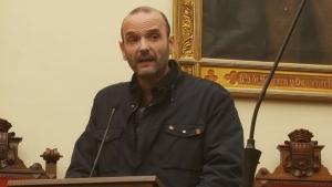 Javi González, de C's