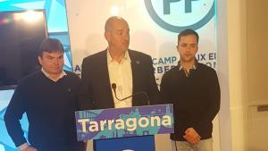 Jordi Roca no ha pogut renovar l'acta de diputat per Tarragona