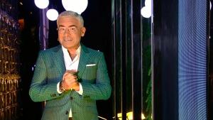 Jorge Javier Vázquez reapareix a televisió amb 'Supervivientes'