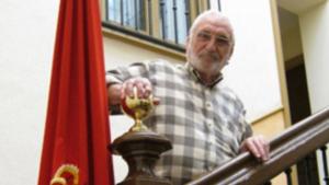 José Antonio Urbiola presidió el PNV en Navarra entre 1992 y 2004