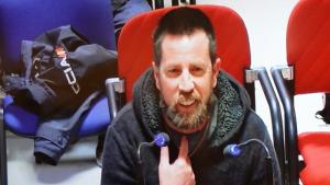 José Enrique Abuín Gey, alias 'El Chicle' ha negado que intentará secuestrar a la joven