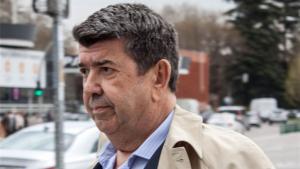 José María Gil Silgado ha sido condenado por abandono familiar