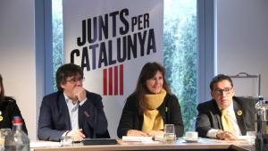 JxCAT exigeix tot un seguit de requisits a Sánchez si vol comptar amb el seu suport per ser investit