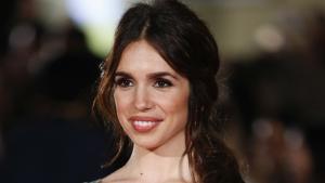 La actriz Elena Furiase en el Festival de Cine de Málaga