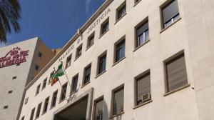 Audiencia Provincial Almería
