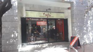 La boutique Maghi fa liquidació per tancament