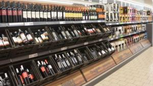 La cadena de supermercados Lidl premiada por sus vinos