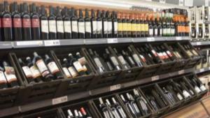 La cadena de supermercats Lidl ha estat premiada pels seus vins