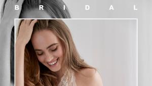 La colección de lencería nupcial de Primark es sofisiticada y elegante