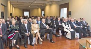 La Fundació Gresol grupa més de 150 empresaris que representen les empreses més importants del Camp de Tarragona