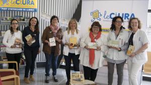 La iniciativa de l'Hospital Sant Joan de Reus funciona des del darrer Sant Jordi