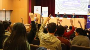 La jornada de Simulació del Parlament Europeu tornarà aquest dimecres a Tarragona