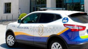 La Policia Local de Cambrils va detenir un home que tenia una euro ordre de cerca i captura