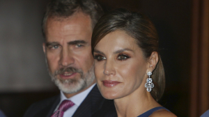 La prensa portuguesa habla del posible divorcio del rey Felipe VI y la reina Letizia.
