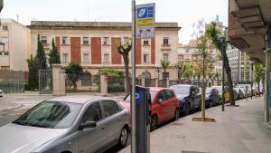 La recaptació dels parquímetres de Tarragona va ser de 2.727.675,66 euros l'any 2018.