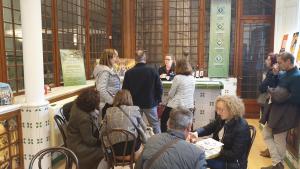 La Setmana Santa de Reus registra un 40% més de turistes respecte l'any passat