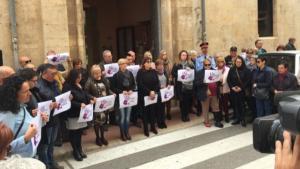 L'Ajuntament d'Ulldecona condemna l'assassinat de Nalea Sareva i decreta dos dies de dol oficial