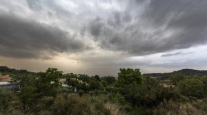 Las nubes y las lluvias regresan a la mitad oeste este martes