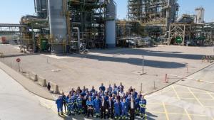 L'empresa BSP invertirà prop de 10 milions d'euros en la seva planta de Tarragona.